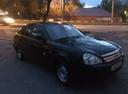 Авто ВАЗ (Lada) Priora, , 2010 года выпуска, цена 160 000 руб., Ульяновск