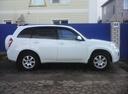 Авто Chery Tiggo, , 2012 года выпуска, цена 380 000 руб., Самара