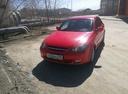 Подержанный Chevrolet Lacetti, красный , цена 178 000 руб. в Екатеринбурге, хорошее состояние