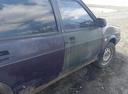 Подержанный ВАЗ (Lada) 2109, фиолетовый , цена 20 000 руб. в Омске, плохое состояние