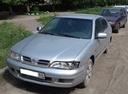 Авто Nissan Primera, , 1998 года выпуска, цена 110 000 руб., Саратов