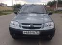 Авто Chevrolet Niva, , 2013 года выпуска, цена 380 000 руб., Тюмень