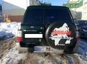 Подержанный Nissan Patrol, зеленый , цена 700 000 руб. в ао. Ханты-Мансийском Автономном округе - Югре, хорошее состояние