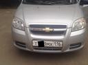 Подержанный Chevrolet Aveo, серебряный , цена 200 000 руб. в республике Татарстане, среднее состояние
