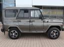 Подержанный УАЗ Hunter, коричневый, 2015 года выпуска, цена 449 000 руб. в Екатеринбурге, автосалон Автобан-Запад