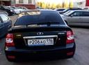 Авто ВАЗ (Lada) Priora, , 2012 года выпуска, цена 265 000 руб., Казань