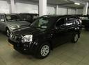 Подержанный Nissan X-Trail, черный, 2013 года выпуска, цена 970 000 руб. в Екатеринбурге, автосалон Березовский привоз