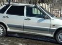 Авто ВАЗ (Lada) 2115, , 2006 года выпуска, цена 99 000 руб., Ульяновск
