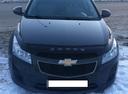 Авто Chevrolet Cruze, , 2013 года выпуска, цена 420 000 руб., Челябинск
