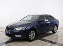 Подержанный Skoda Octavia, синий, 2013 года выпуска, цена 691 000 руб. в Иваново, автосалон АвтоГрад Нормандия