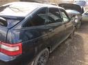 Подержанный ВАЗ (Lada) 2112, черный , цена 140 000 руб. в Кемеровской области, хорошее состояние
