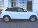 Подержанный Audi Q5, белый, 2014 года выпуска, цена 1 529 000 руб. в Екатеринбурге, автосалон Автобан-Запад