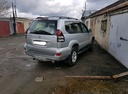 Подержанный Toyota Land Cruiser Prado, серебряный металлик, цена 1 210 000 руб. в Екатеринбурге, отличное состояние
