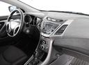 Подержанный Hyundai Elantra, черный, 2014 года выпуска, цена 680 000 руб. в Санкт-Петербурге, автосалон РОЛЬФ Лахта Blue Fish
