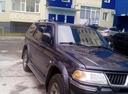 Авто Mitsubishi Pajero Sport, , 2008 года выпуска, цена 730 000 руб., Сургут