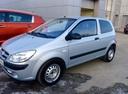 Авто Hyundai Getz, , 2007 года выпуска, цена 230 000 руб., Челябинск