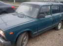 Подержанный ВАЗ (Lada) 2104, зеленый акрил, цена 48 000 руб. в Челябинской области, среднее состояние