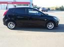 Подержанный Hyundai Solaris, черный металлик, цена 450 000 руб. в республике Татарстане, хорошее состояние