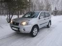 Авто Nissan X-Trail, , 2003 года выпуска, цена 480 000 руб., Омск