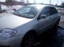 Авто Toyota Corolla, , 2006 года выпуска, цена 270 000 руб., Омск