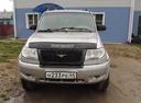 Подержанный УАЗ Patriot, серебряный , цена 400 000 руб. в Костромской области, отличное состояние