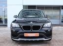 Подержанный BMW X1, черный, 2014 года выпуска, цена 1 269 000 руб. в Екатеринбурге, автосалон Автобан-Запад