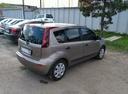 Подержанный Nissan Note, коричневый , цена 415 000 руб. в Омске, отличное состояние