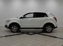 Подержанный SsangYong Actyon, белый, 2012 года выпуска, цена 648 000 руб. в Иваново, автосалон АвтоГрад Нормандия