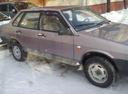 Авто ВАЗ (Lada) 2109, , 2000 года выпуска, цена 45 000 руб., Нижневартовск