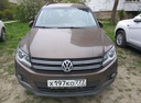 Авто Volkswagen Tiguan, , 2014 года выпуска, цена 990 000 руб., Симферополь