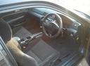 Подержанный Honda Prelude, черный , цена 350 000 руб. в Кемеровской области, хорошее состояние