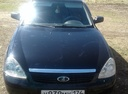 Авто ВАЗ (Lada) Priora, , 2007 года выпуска, цена 165 000 руб., Кыштым