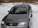 Авто Volkswagen Passat, , 2001 года выпуска, цена 270 000 руб., Смоленская область