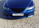 Подержанный Mazda Atenza, синий , цена 370 000 руб. в ао. Ханты-Мансийском Автономном округе - Югре, среднее состояние