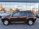 Подержанный Renault Duster, коричневый, 2011 года выпуска, цена 570 000 руб. в Ростове-на-Дону, автосалон