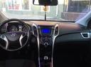 Авто Hyundai i30, , 2012 года выпуска, цена 580 000 руб., Магнитогорск