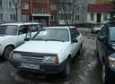 Авто ВАЗ (Lada) 2109, , 1993 года выпуска, цена 45 000 руб., Озерск