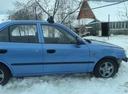 Авто Hyundai Accent, , 2007 года выпуска, цена 100 000 руб., Санкт-Петербург