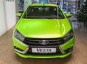 ВАЗ (Lada) Vesta' 2016 - 671 900 руб.