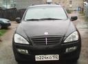 Авто SsangYong Kyron, , 2010 года выпуска, цена 650 000 руб., Аша