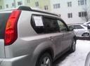 Подержанный Nissan X-Trail, серебряный , цена 725 000 руб. в ао. Ханты-Мансийском Автономном округе - Югре, хорошее состояние