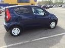 Подержанный Opel Agila, синий , цена 260 000 руб. в Твери, хорошее состояние