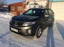 Авто Kia Sorento, , 2013 года выпуска, цена 1 390 000 руб., Челябинск