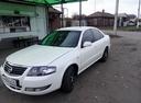 Подержанный Nissan Almera Classic, белый перламутр, цена 340 000 руб. в Воронежской области, отличное состояние