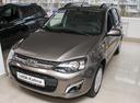 ВАЗ (Lada) Kalina' 2016 - 599 600 руб.