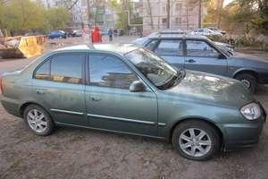 Hyundai Accent 1.5 AT (93 л. с.)
