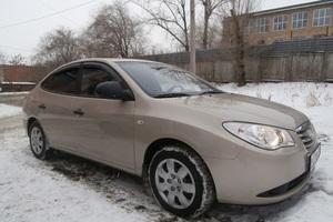 Hyundai Elantra 1.6 MT (122 л. с.)