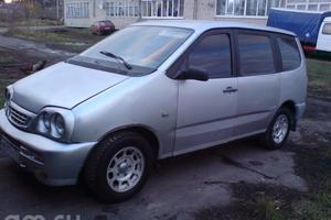 ВАЗ (Lada) 2120 Надежда