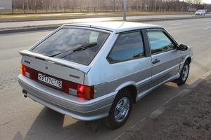 ВАЗ (Lada) 2113 1.6 MT 8кл (Евро-3) (80 л. с.)