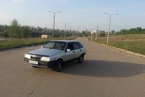 ВАЗ (Lada) 2109 21093 MT (69 л. с.)